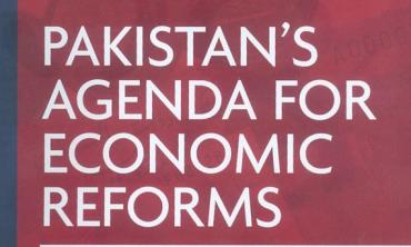 A guideline for economic reforms