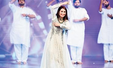 Reema Khan gets back in the director's chair