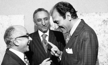 Ambassadors past and present