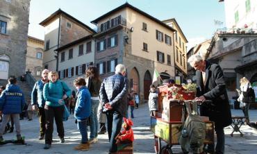 A Tuscan gem