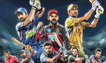 The IPL juggernaut is back