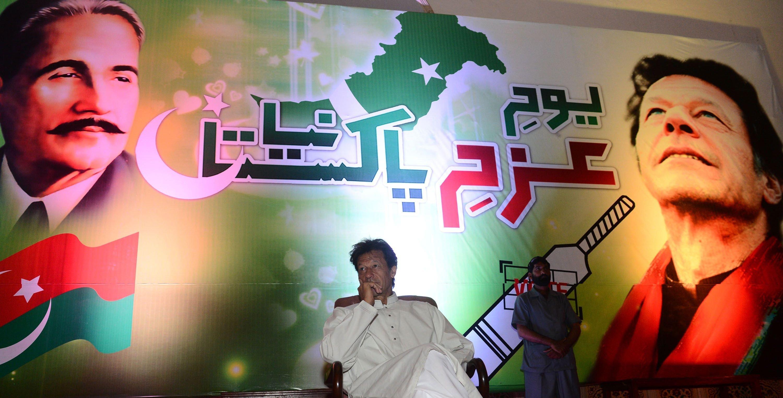 22 years of PTI