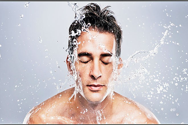 BEAUTY STATION! A man's guide to summer skin survival