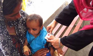 The dilemma of malnutrition