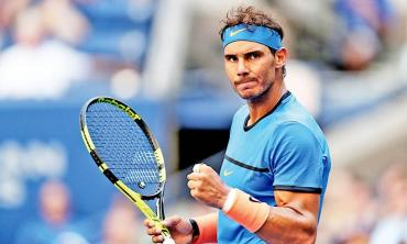 Can Nadal sweep the clay?