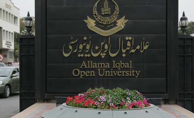 Universities fight back