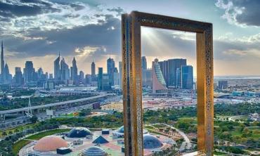 Dubai chalo, for new reasons