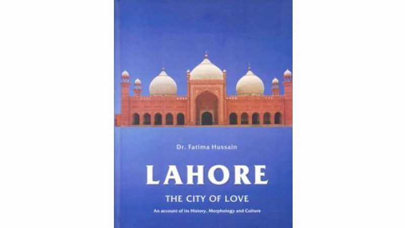 A love affair with Lahore
