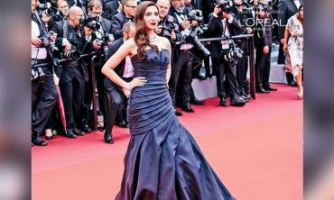 Mahira Khan's empowering Cannes experience