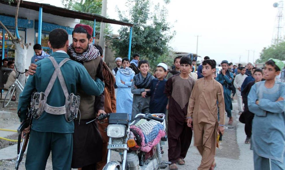 New initiatives for Afghan peace