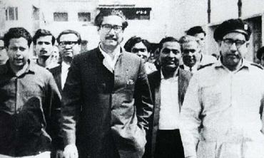 50 years after Agartala Conspiracy Case