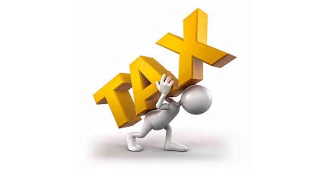 The cost of unjust tax system