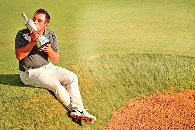 Is Molinari's British Open triumph start of a successful run?