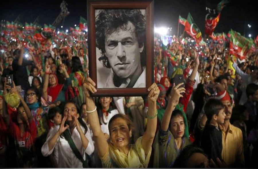 Making sense of PTI's victory