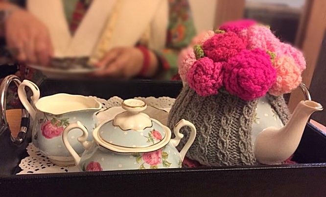 Why tea isn't our national drink