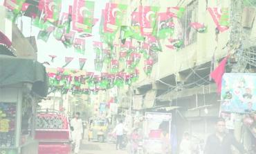 How PPP lost Lyari