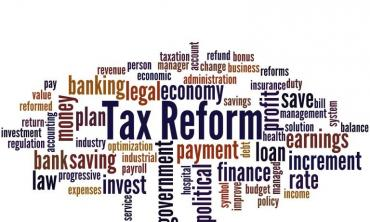 Taxation under new political landscape