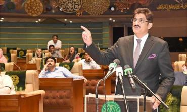 PPP's challenges in Sindh