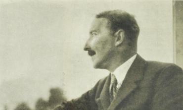 The forgotten world of Zweig