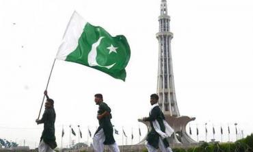 Naya Pakistan demands naya resolve