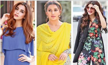 Do women have significant representation in Pakistani films?