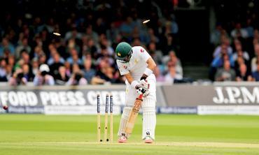 Of Pakistan batting's brittleness