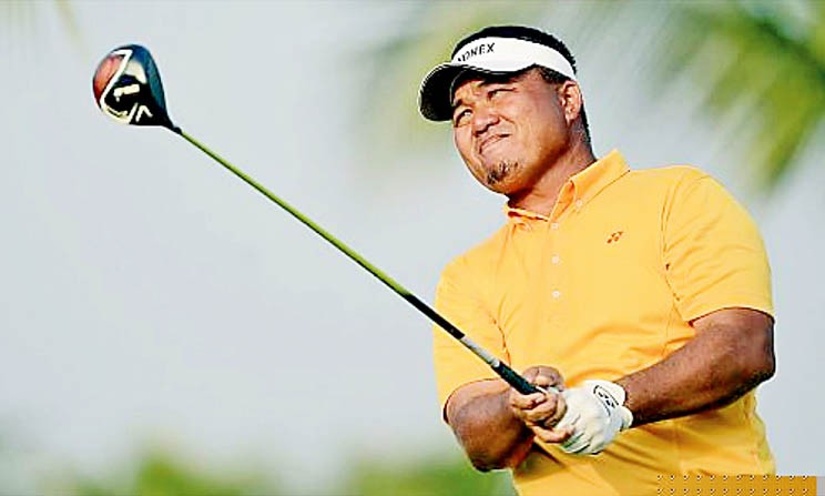 Can a Pakistani win the Asian Tour title at home?