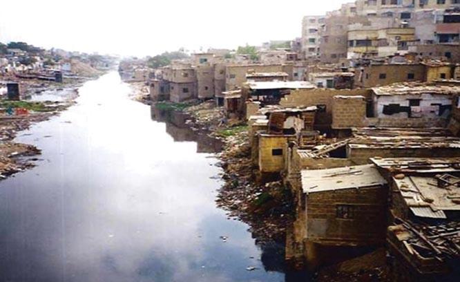 Peace limping back to Lyari