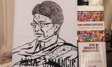 Asma's legacy