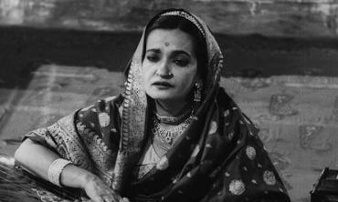Remembering Begum Akhtar