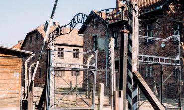 The question of Auschwitz