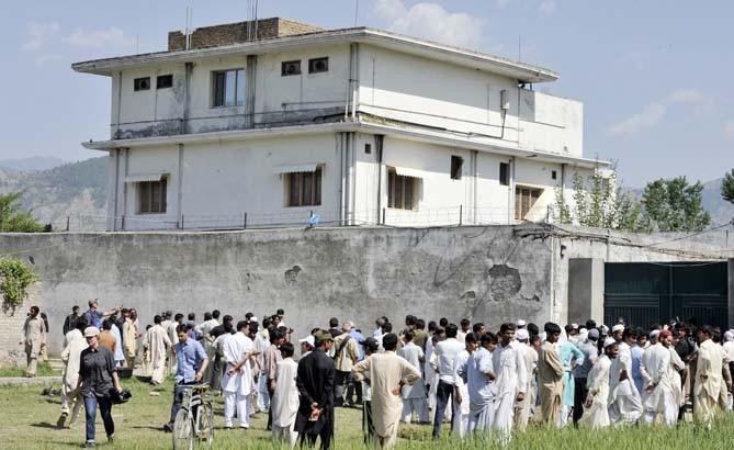 Taliban talks conundrum