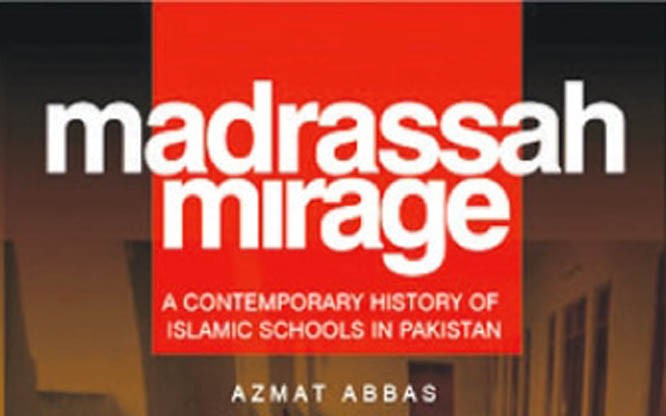 Evolution of madrasas