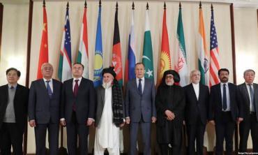 Pacifying Afghanistan