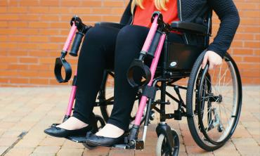 Empowering persons with disabilities