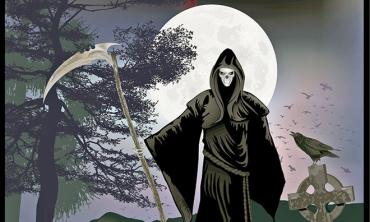 TV's new role model: The Grim Reaper