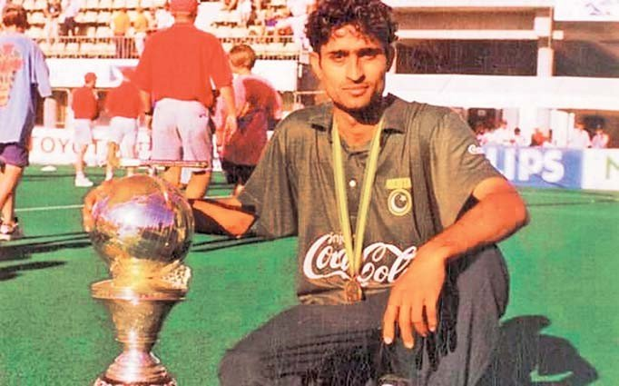 Pakistan's Cinderella stories of World Cup