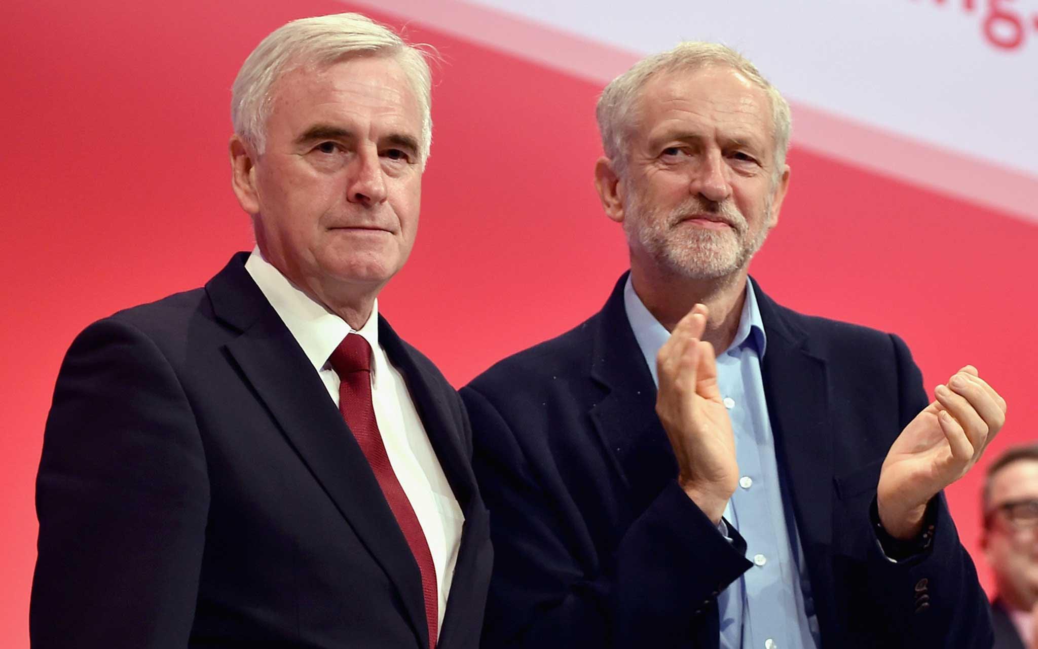 The return of socialist phobia
