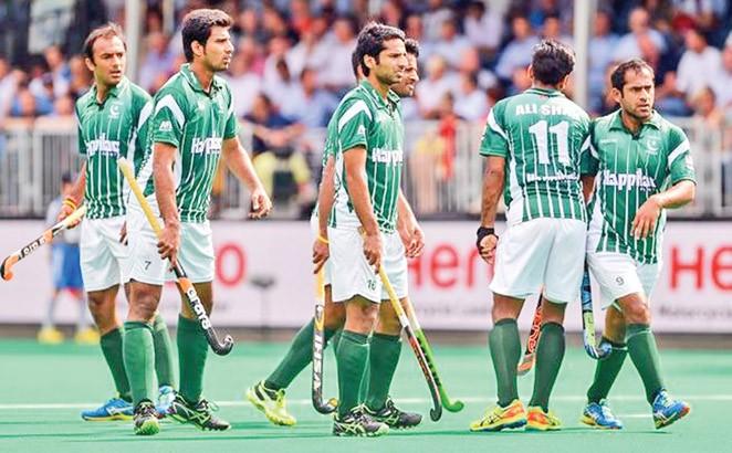 Reviving hockey in Pakistan