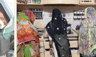 Tharparkar's women of substance