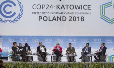 COP24 and Pakistan