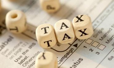 Actionable plan for tax reforms