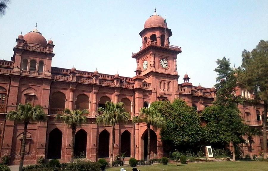 University governance in Pakistan-I