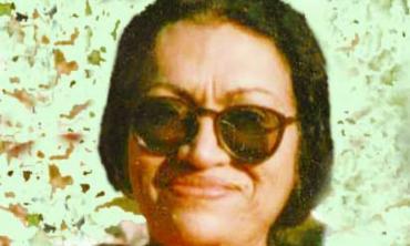 The silent genius of Khalida Hussain
