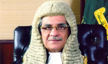 The Saqib Nisar court