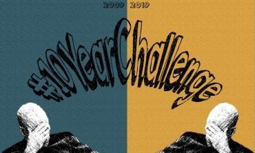 New Year, new 'challenge'