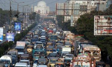 Solutions for urban traffic woes