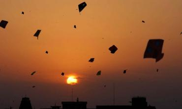 Let's allow kite-flying. Basant will follow