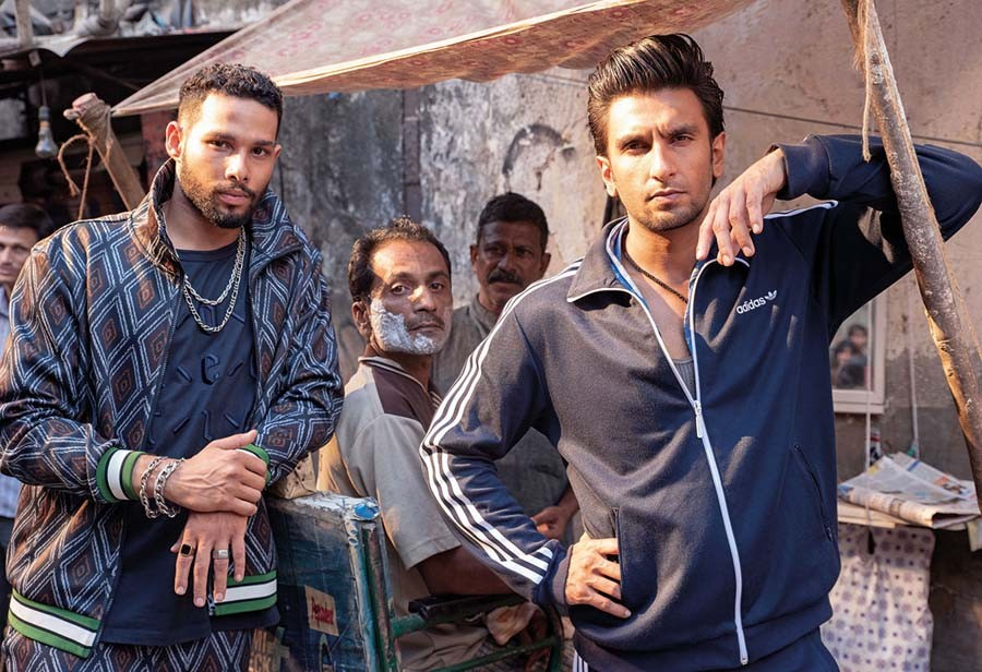 Why Gully Boy should be celebrated