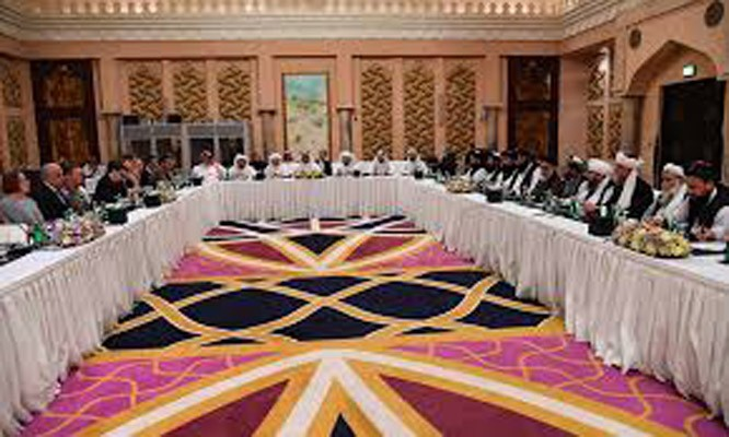 Finding Afghan peace in Qatar